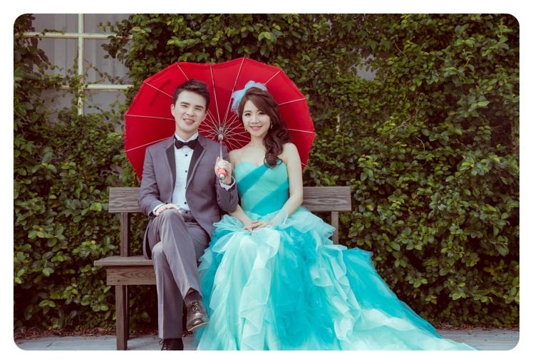 婚紗照-台北婚紗攝影師JONNY