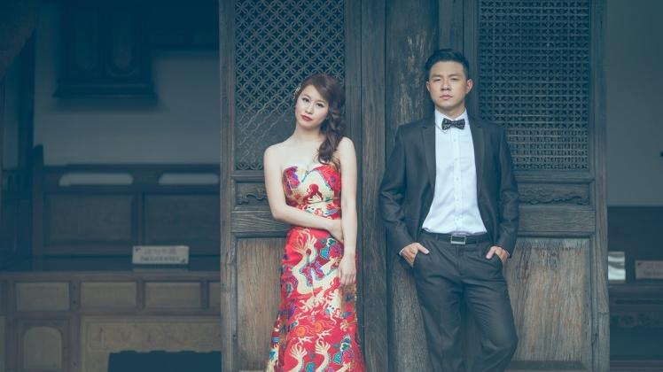 台北婚攝JONNY