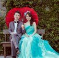 婚攝Jonny-婚禮攝影師與婚禮紀錄